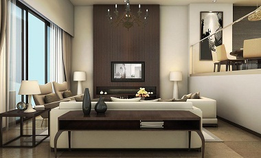 金色贝拉维简欧风格案例欣赏